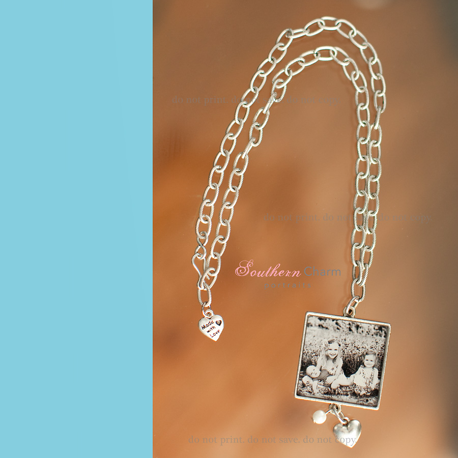 New Jewelry Line Lafollette Photographer Southern Charm