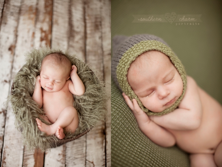 Tn newborn photography baby photographers in knoxville tn and east tn area