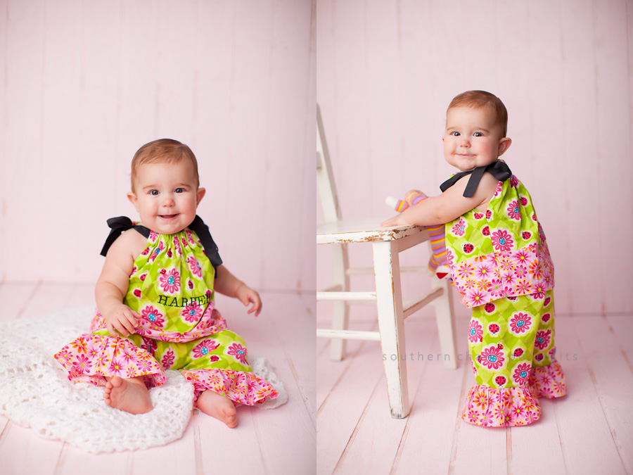 Delaneys 3 month session - Premier Baby Photographer in
