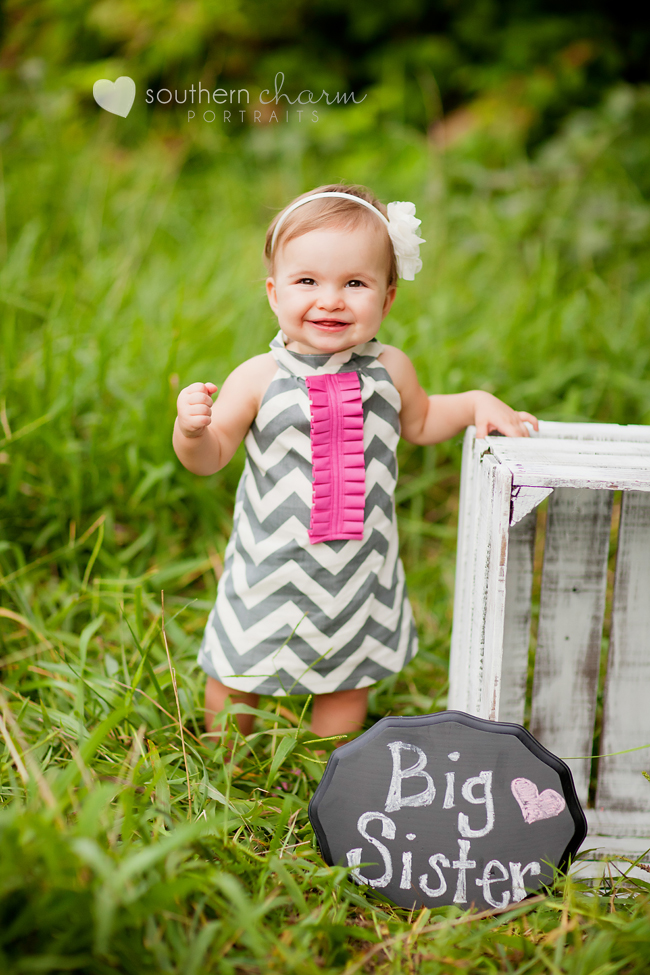 Baby Boy Parker - Newborn Photography in Knoxville